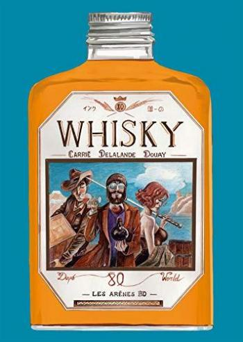 Couverture de l'album Whisky (One-shot)
