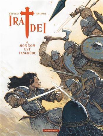 Couverture de l'album Ira Dei - 4. Mon nom est Tancrède