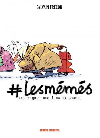 Couverture de l'album #Les Mémés - 1. Tome 1