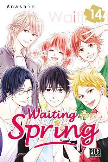Couverture de l'album Waiting for Spring - 14. tome 14