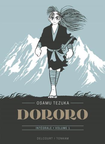 Couverture de l'album Dororo - INT. Tome 1 - Edition Prestige