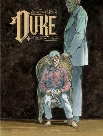 Couverture de l'album Duke - 5. un Pistolero, Tu Seras