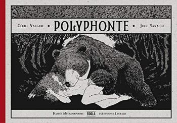 Couverture de l'album Polyphonte (One-shot)