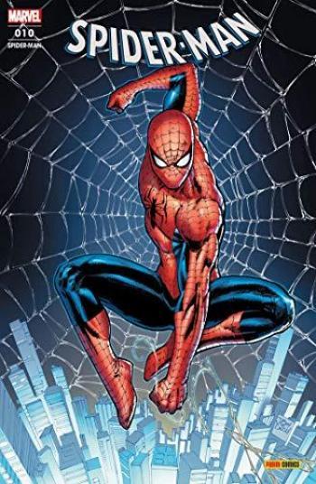 Couverture de l'album Spider-Man (V8) - 10. Tome 10