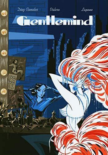 Couverture de l'album Gentlemind - 1. Épisode 1