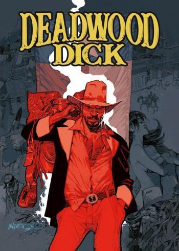 Couverture de l'album Deadwood Dick - 1. Noir comme la nuit