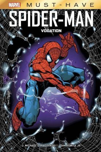 Couverture de l'album Best of Marvel - Must-have - 22. Spider-Man: Vocation