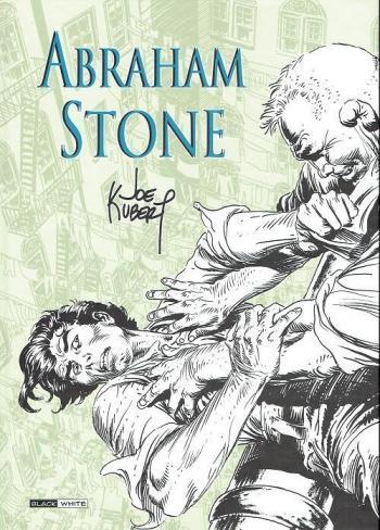 Couverture de l'album Abraham Stone - INT. Abraham Stone