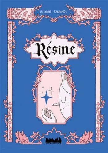 Couverture de l'album Résine (One-shot)