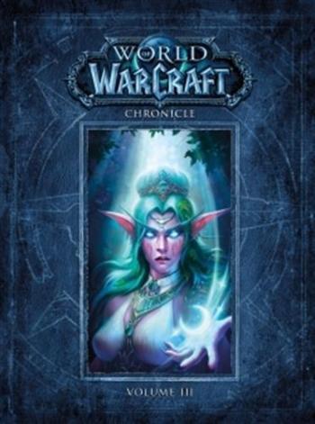 Couverture de l'album World of Warcraft - Chroniques - 3. Volume III
