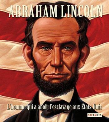 Couverture de l'album Abraham Lincoln (One-shot)