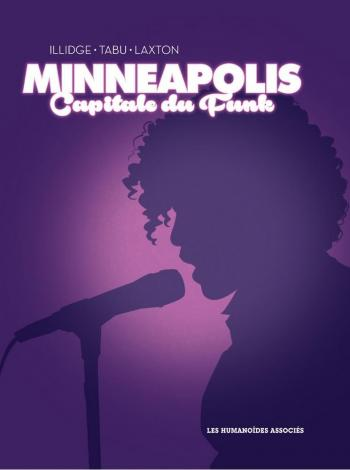 Couverture de l'album Minneapolis (One-shot)