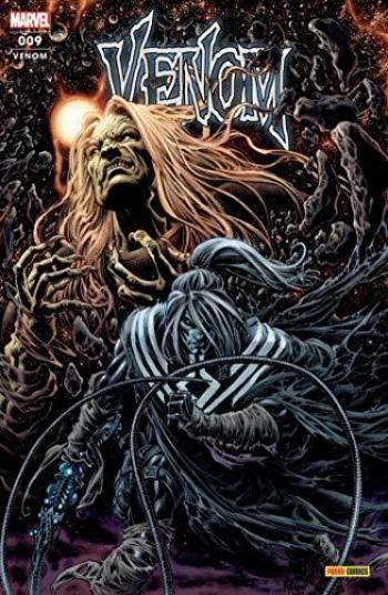 Couverture de l'album Venom (2018) - 9. Tome 9