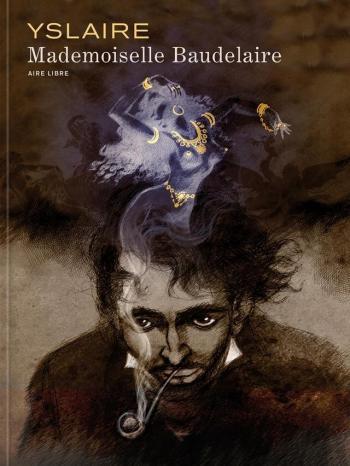 Couverture de l'album Mademoiselle Baudelaire (One-shot)