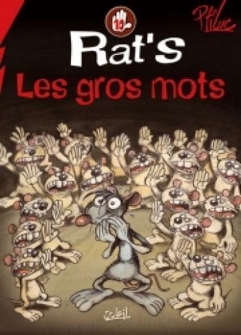 Couverture de l'album Rat'S - 10. Les gros mots