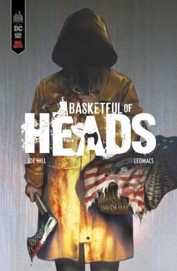 Couverture de l'album Basketful of Heads (One-shot)