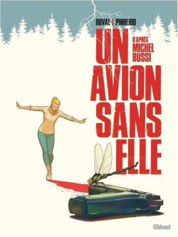 Couverture de l'album Un avion sans Elle (One-shot)