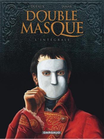Couverture de l'album Double Masque - INT. Intégrale complète