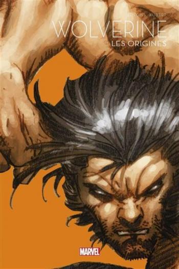 Couverture de l'album Le printemps des comics 2021 - 3. Wolverine : Les origines