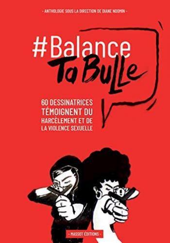 Couverture de l'album #Balance ta bulle (One-shot)