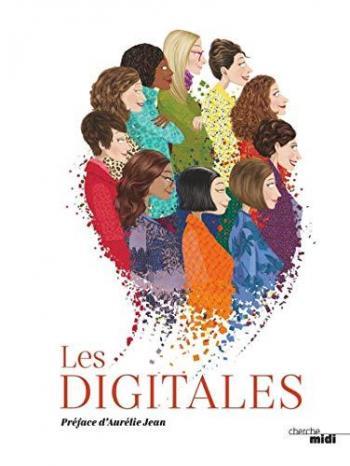 Couverture de l'album Les Digitales (One-shot)
