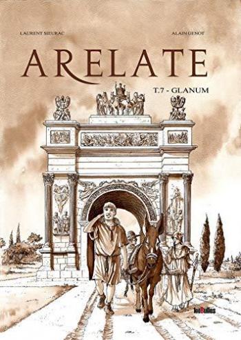 Couverture de l'album Arelate - 7. Glanum