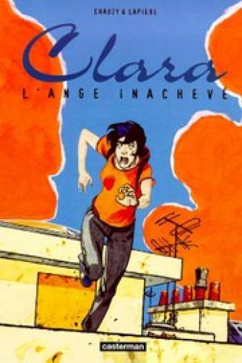 Couverture de l'album Clara - 2. L'ange inachevé