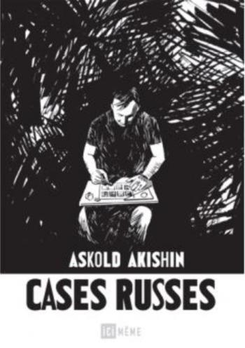 Couverture de l'album Cases russes (One-shot)