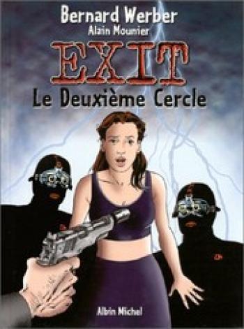 Couverture de l'album Exit - 2. Le Deuxième Cercle