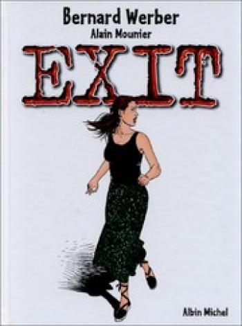 Couverture de l'album Exit - 1. Exit