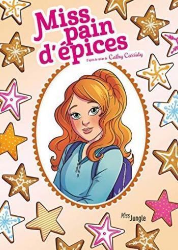 Couverture de l'album Miss Pain d'épices (One-shot)