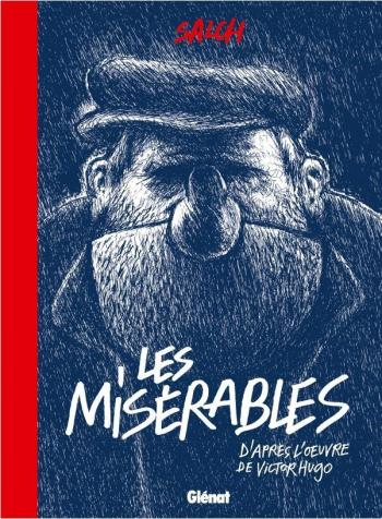Couverture de l'album Les Misérables (Éric Salch) (One-shot)