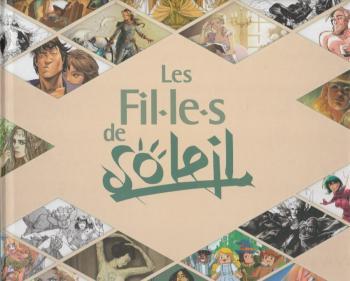 Couverture de l'album Les Filles de Soleil - 25. Les Filles de Soleil