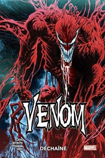 Couverture de l'album Venom (Fresh Start) - 3. Déchaîné