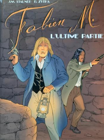 Couverture de l'album Fabien M. - 6. L'ultime partie