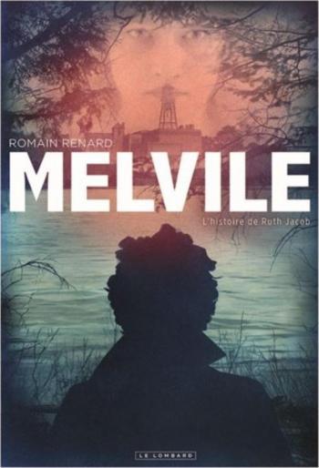 Couverture de l'album Melvile - 3. L'Histoire de Ruth Jacob