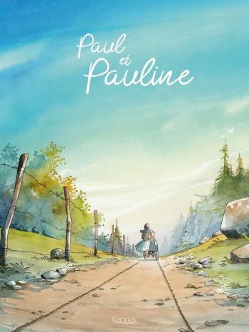 Couverture de l'album Paul et Pauline - 1. Tome 1