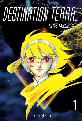 Couverture de l'album Destination Terra - 1. tome 1