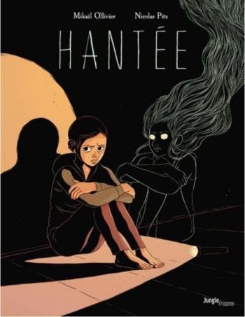Couverture de l'album Hantée (One-shot)