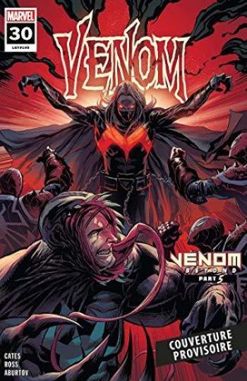 Couverture de l'album Venom (2018) - 11. Tome 11