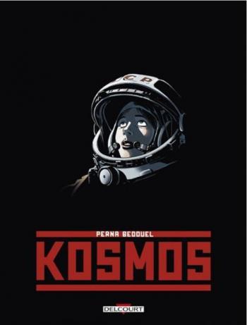 Couverture de l'album Kosmos (One-shot)