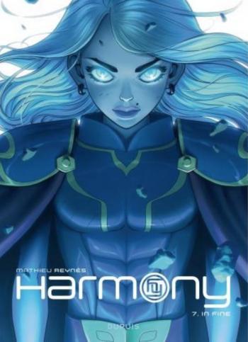 Couverture de l'album Harmony - 7. In fine