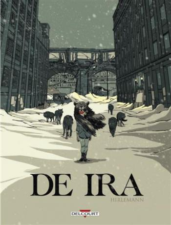 Couverture de l'album De Ira (One-shot)