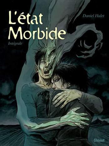 Couverture de l'album L'état morbide - INT. Intégrale tomes 1 à 3