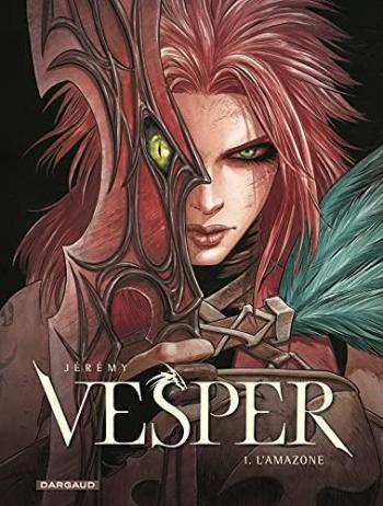 Couverture de l'album Vesper - 1. L'Amazone