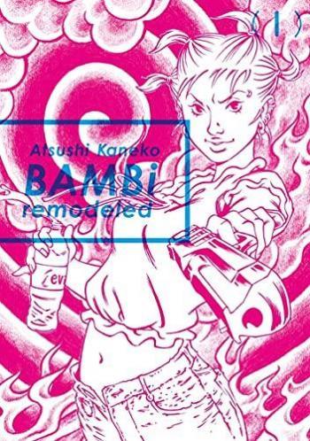 Couverture de l'album Bambi Remodeled - 1. Tome 1