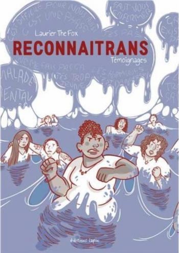 Couverture de l'album Reconnaitrans (One-shot)