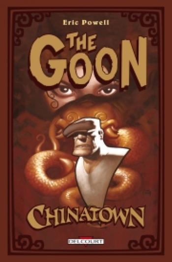 Couverture de l'album The Goon - 6. Chinatown