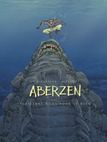 Couverture de l'album Aberzen - 2. Plusieurs noms pour le bleu