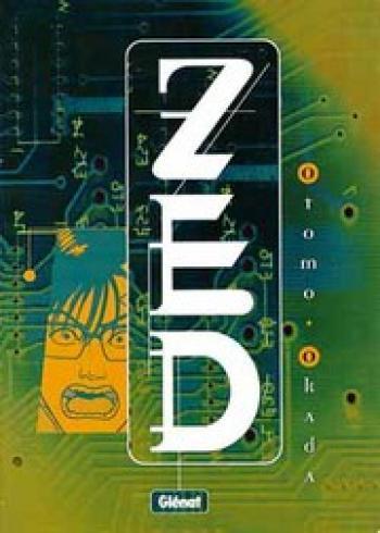 Couverture de l'album Zed (One-shot)